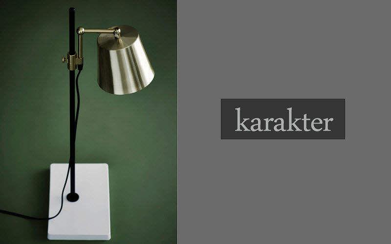 KARAKTER Leselampe Stehlampe Innenbeleuchtung  |