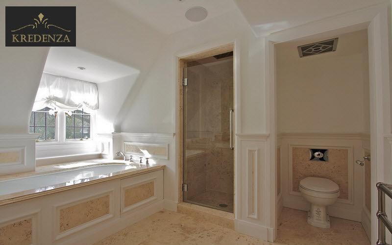 Kredenza Badezimmer Badezimmer Bad Sanitär Badezimmer | Klassisch