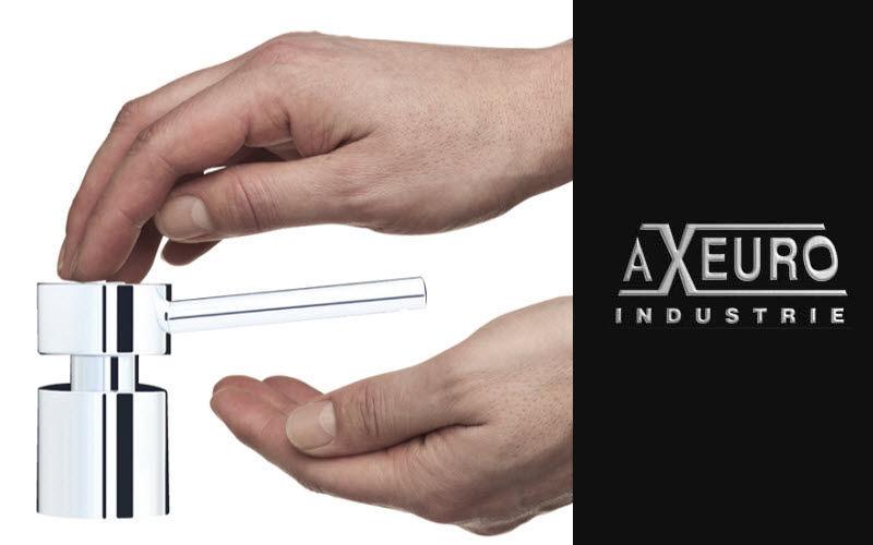 Axeuro Industrie  |