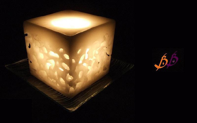 BOUGIES BIJOUX Kerzen und Kerzenständer Dekorative Gegenstände  |