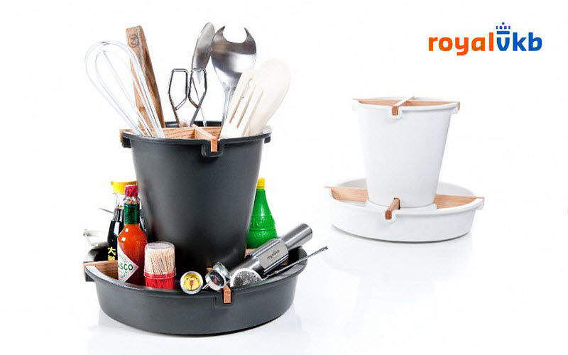 Royal VKB Utensilientopf Aufbewahrung (Dosen-Töpfe-Gläser) Küchenaccessoires  |