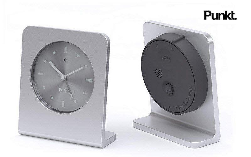 PUNKT Wecker Uhren Pendeluhren Wecker Dekorative Gegenstände  |