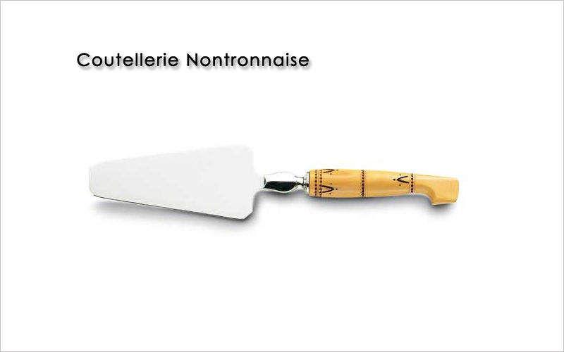 Coutellerie Nontronnaise Tortenheber Tortenheber Bestecke  |