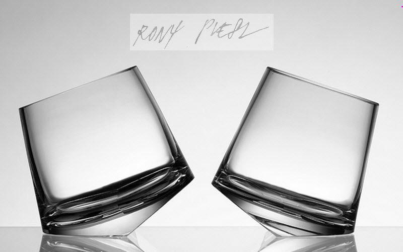 RONY PLESL Glas Gläser Glaswaren  |
