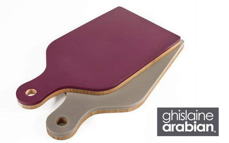 GHISLAINE ARABIAN Schneidebrett Schneiden und Schälen Küchenaccessoires  |