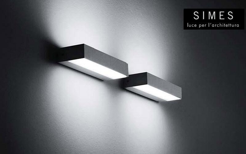 Simes Büro-Wandleuchte Wandleuchten Innenbeleuchtung  |