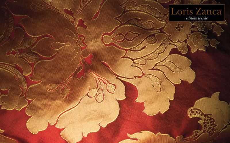 LORIS ZANCA Lampas (Damastgewebe) Möbelstoffe Stoffe & Vorhänge  |