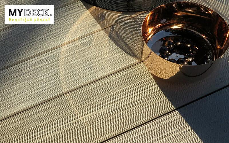 MYDECK Terrassenboden Außenböden Böden  |