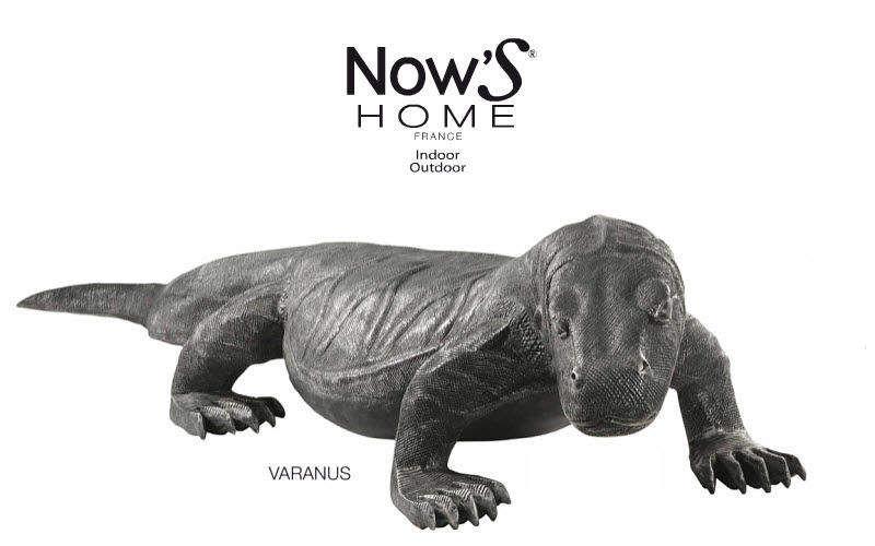 Now's Home Tierskulptur Figuren und Skulpturen Kunst  |