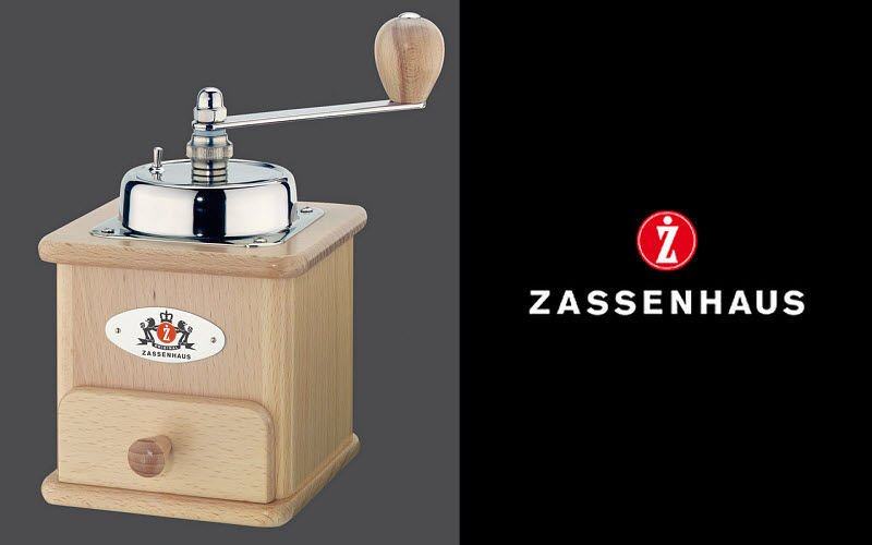 Zassenhaus Kaffeemühle Mühlen Küchenaccessoires  |