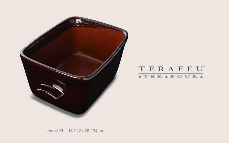Terafeu Terafour Terrine Schüssel Verschiedenes Küche und Kochen Kochen  |