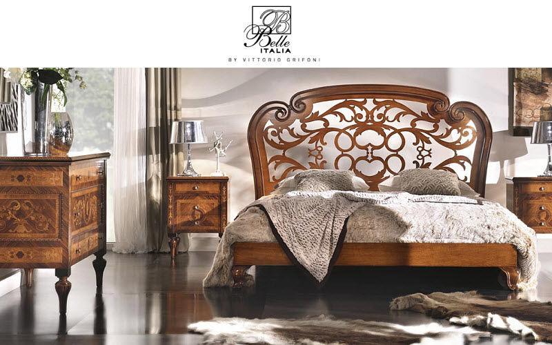 B Belle Schlafzimmer Schlafzimmer Betten  | Klassisch