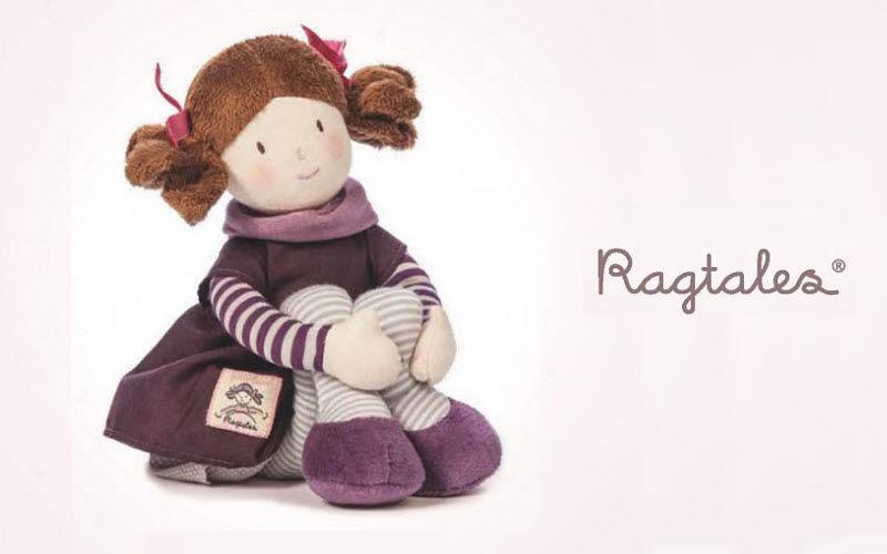 RAGTALES Puppe Puppen Spiele & Spielzeuge   