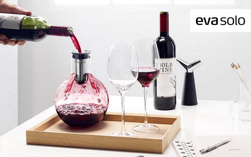 Eva Solo Dekantierer Flaschen und Karaffen Glaswaren  |