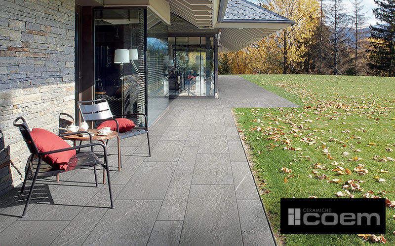 COEM CERAMICHE Bodenplatten Außenbereich Außenböden Böden Terrasse | Design Modern