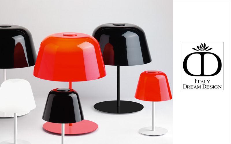 ITALY DREAM DESIGN Tischlampen Lampen & Leuchten Innenbeleuchtung   
