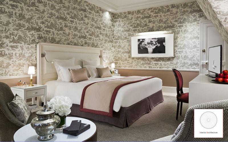 KIREI STUDIO Ideen: Hotelzimmer Schlafzimmer Betten  |