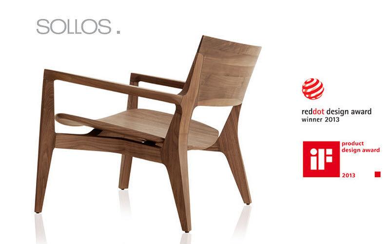 SOLLOS Niederer Sessel Sessel Sitze & Sofas  |