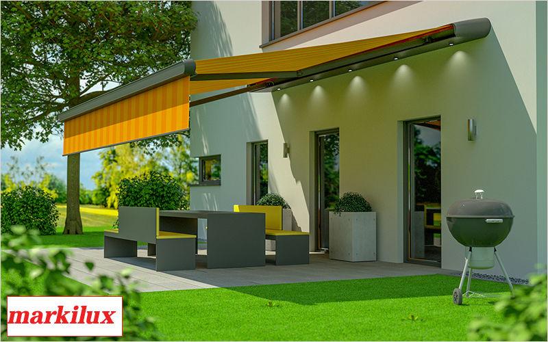 markilux Außenmarkise Aussen Markisen Fenster & Türen  |