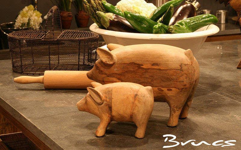 BRUCS Tierskulptur Figuren und Skulpturen Kunst  |