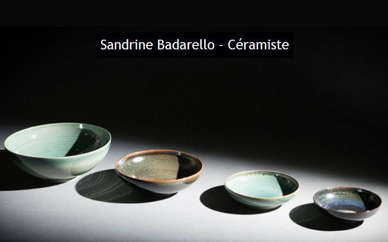 BADARELLO SANDRINE      