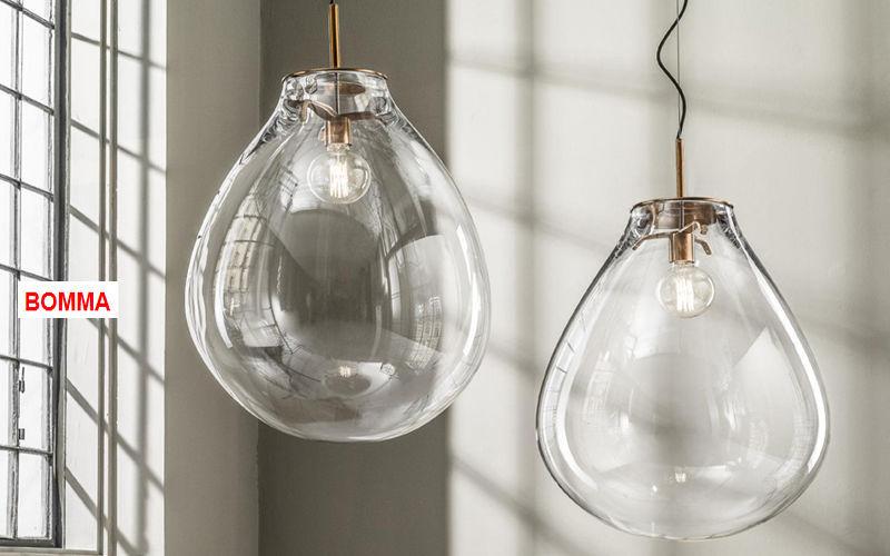 BOMMA Deckenlampe Hängelampe Kronleuchter und Hängelampen Innenbeleuchtung  |