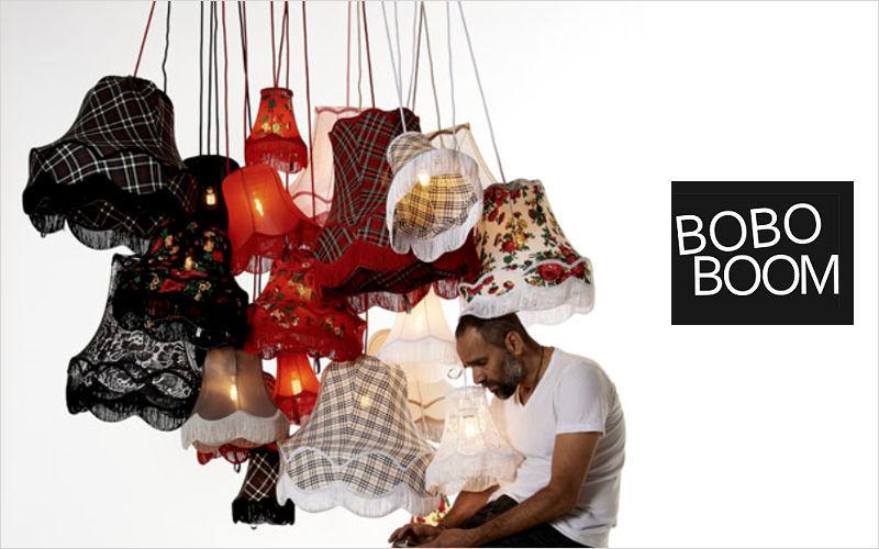 BOBOBOOM Deckenlampe Hängelampe Kronleuchter und Hängelampen Innenbeleuchtung  |