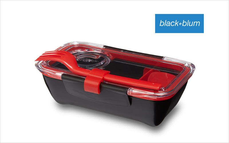 BLACK + BLUM Lunch box Servieren und Warmhalter Tischzubehör  |