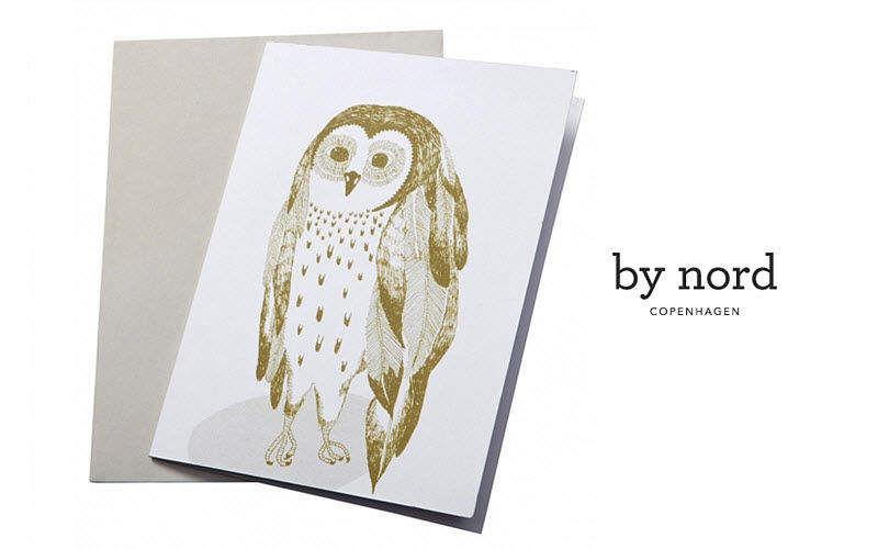BY NORD Glückwunschkarte Papier- und Schreibwaren Papetterie - Büro  |