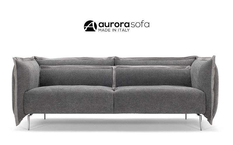 Aurora Sofa Sofa 2-Sitzer Sofas Sitze & Sofas   