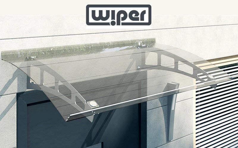 WIPER Eingangsvordach Vordächer und Markisen Fenster & Türen  |