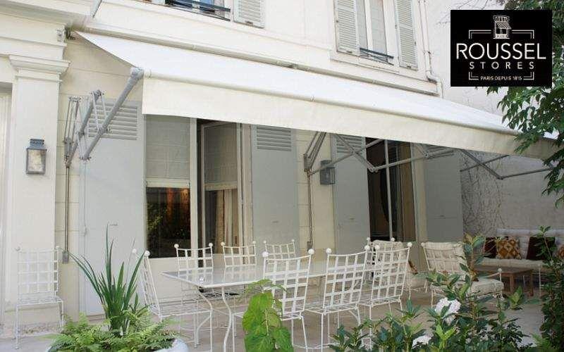 Roussel Stores Markise Aussen Markisen Fenster & Türen  |