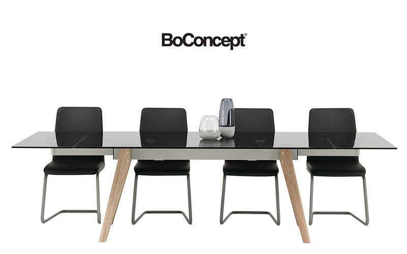 BoConcept Rechteckiger Esstisch Esstische Tisch  |