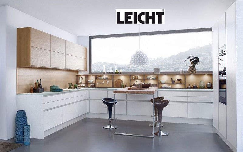 LEICHT Einbauküche Küchen Küchenausstattung  |