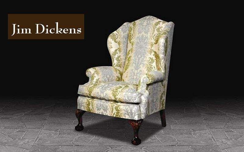 JIM DICKENS Sitzmöbel Stoff Möbelstoffe Stoffe & Vorhänge  |