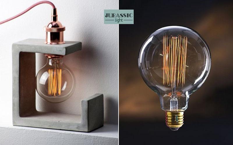 JURASSIC LIGHT Tischlampen Lampen & Leuchten Innenbeleuchtung  |