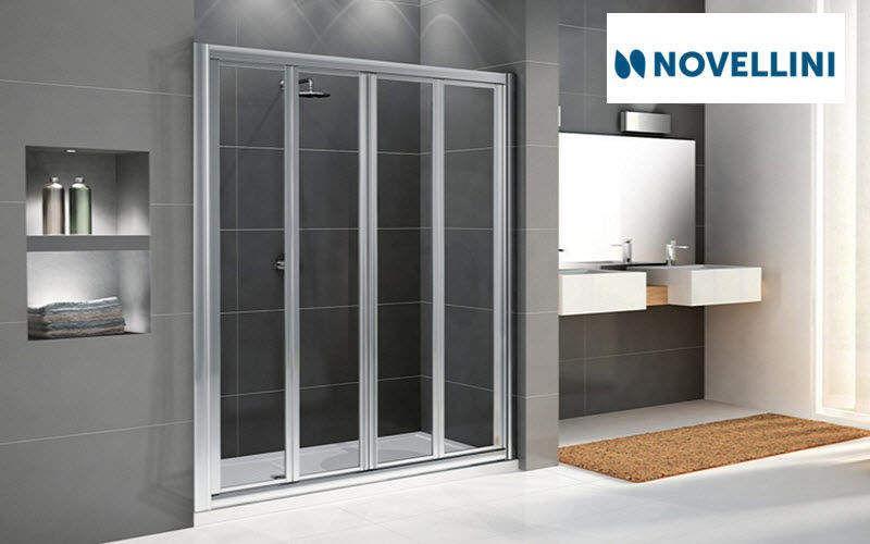 Novellini Duschwand Dusche & Zubehör Bad Sanitär  |