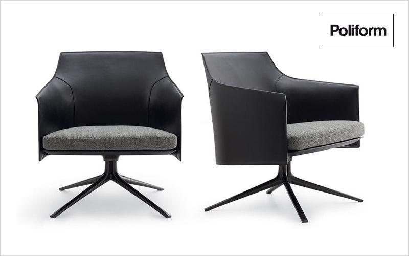 Poliform Drehsessel Sessel Sitze & Sofas  |