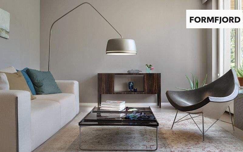FORMFJORD Stehlampe Stehlampe Innenbeleuchtung   