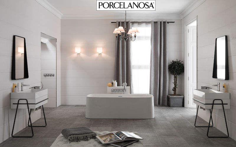 Porcelanosa Groupe Badezimmer Badezimmer Bad Sanitär  |