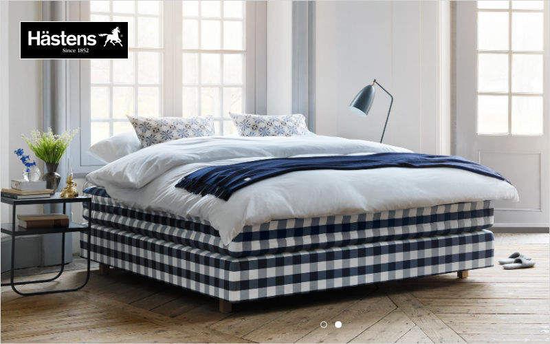Hästens Doppelbett Doppelbett Betten  |