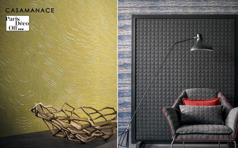 CASAMANCE Wandverkleidung Wandbelag Wände & Decken  |