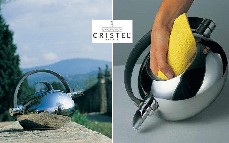 Cristel Wasserkocher Wasserkocher Kochen  |