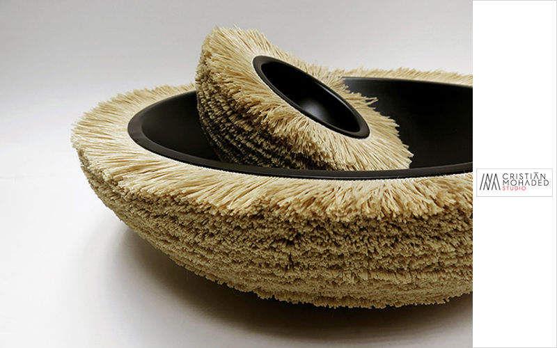 MOHADED STUDIO Deko-Schale Schalen und Gefäße Dekorative Gegenstände  |