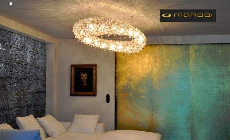 MANOOI  light creations     |