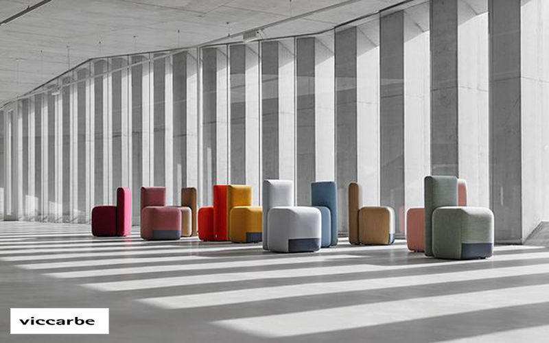 VICCARBE Stuhl Stühle Sitze & Sofas  |