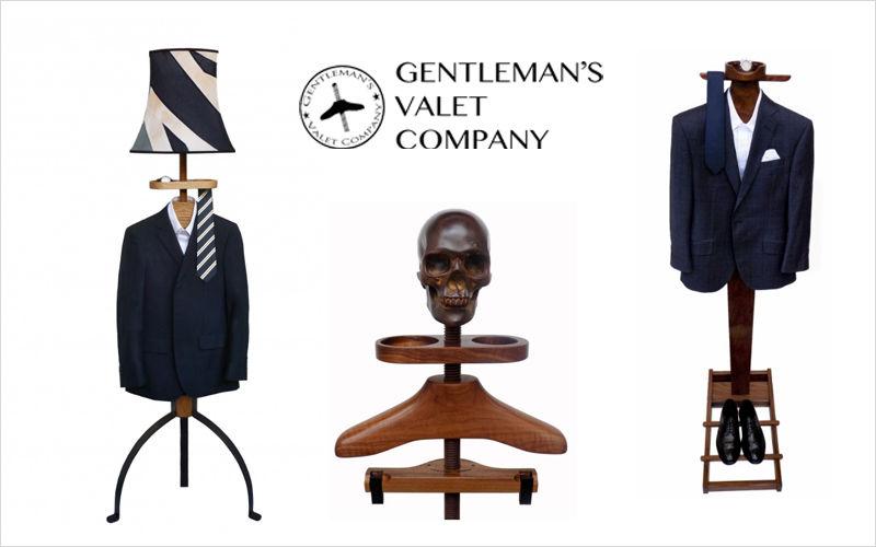 GENTLEMAN'S VALET COMPANY Stummer Diener Stumme Diener und Kleiderpuppen Garderobe  |