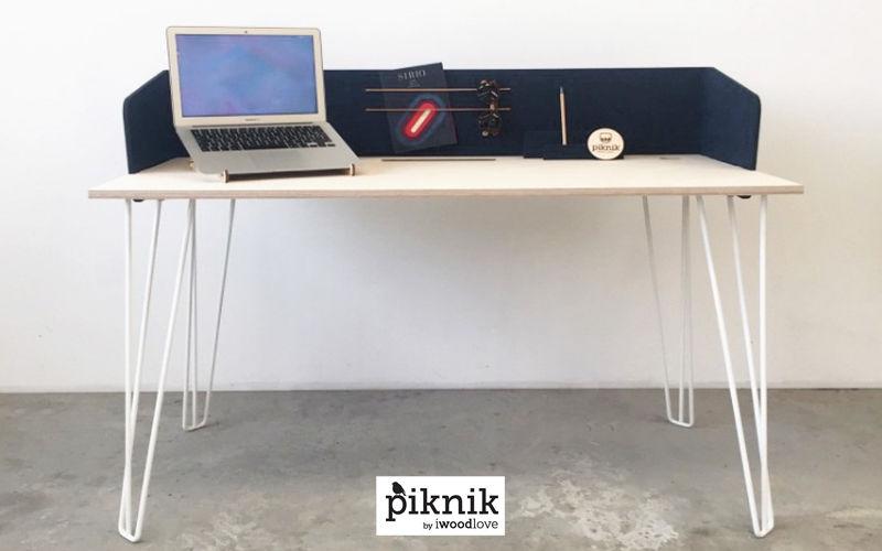 PIKNIK Schreibtisch Schreibtische & Tische Büro  |