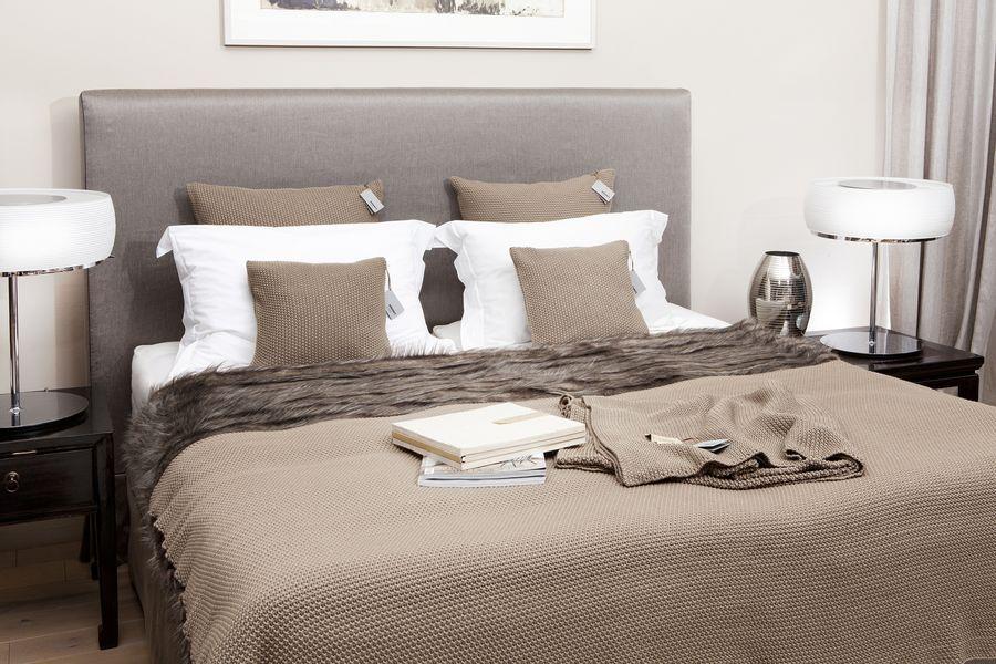 DAHLENBURG LIVING  PETER Tagesdecke Bettdecken und Plaids Haushaltswäsche  |