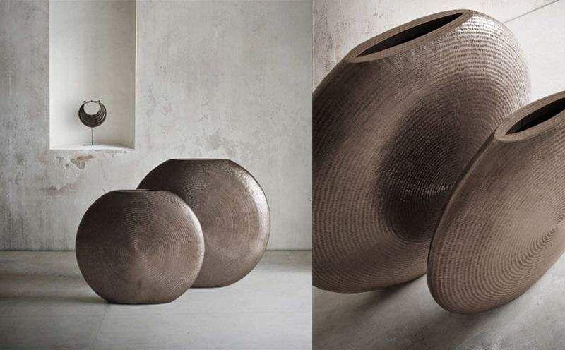 Elite To Be Ziervase Dekorative Vase Dekorative Gegenstände  |